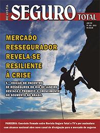 Capa Revista Seguro Total Ed 168