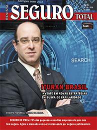 Capa Revista Seguro Total Ed 170