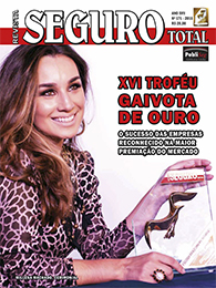 Capa Revista Seguro Total Ed 171