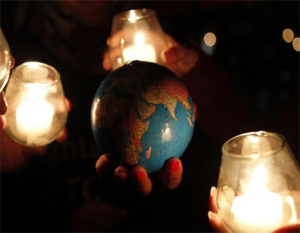 Hora do Planeta Allianz