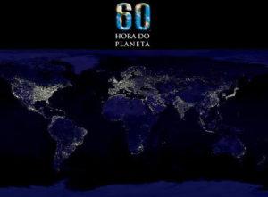 Mapfre convida você para participar da hora do planeta