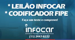 Infocar