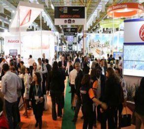 Nos dias 4,5 e 6 de abril ocorrerá o World Travel Market Latin American