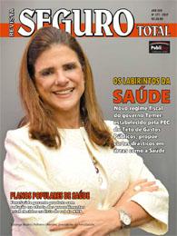 Revista Seguro Total edição 177