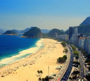 IRB Brasil RE patrocina, pela terceira vez consecutiva, o Encontro de Resseguros no Rio de Janeiro .