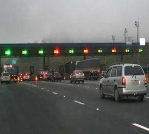 Transportes rejeita seguro obrigatório para acidentes em rodovias com pedágio