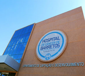 Aon renova apoio ao Hospital de Câncer de Barretos
