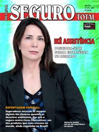 Revista Seguro Total edição 179