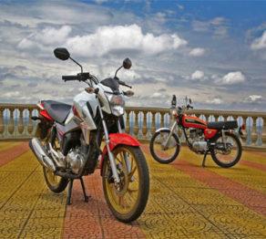 Seguro para motos é a nova carteira para ser explorada