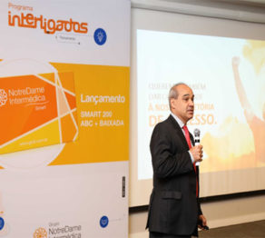 Grupo NotreDame Intermédica inaugura filial no ABC