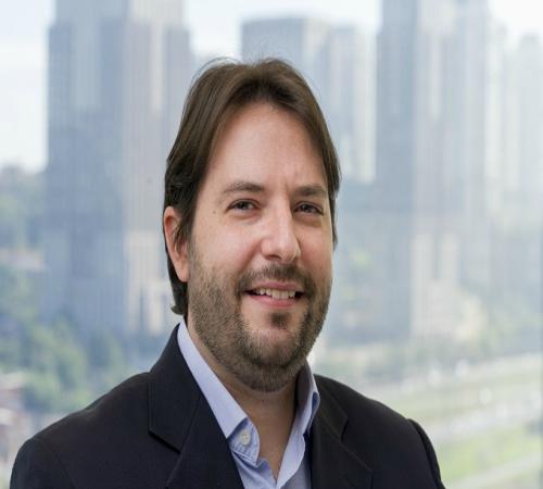 Ivor Moreno, gerente de Transportes