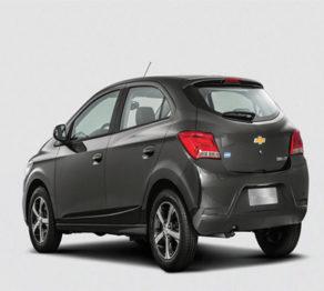 Onix é o carro mais vendido durante 4 anos. Confira o valor do seguro dele.
