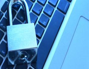 Você é responsável pela segurança das suas informações