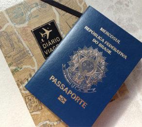 Se o passaporte não sair, cliente tem direito a cancelar a apólice do Seguro Viagem