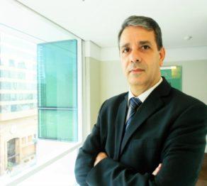 Claudio Miraldo, consultor Pré-Venda da M2G