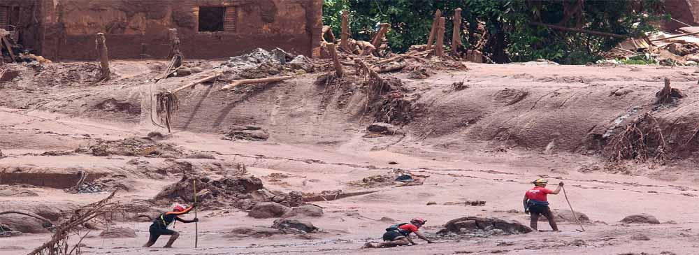 Decisão do governo de excluir seguro contra desastres ambientais do código de mineração preocupa setor