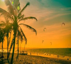 destaque viaje pelo Brasil e contrate um plano de seguro viagem