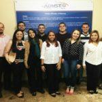 Grupo ADMSEG investe em qualificação profissional
