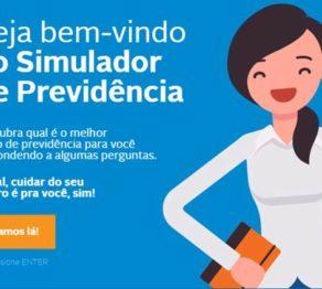 Caixa Seguradora lança simulador de previdência inovador