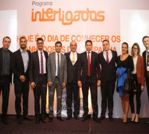 Grupo NotreDame Intermédica anuncia investimentos e vencedores da Campanha Rota dos Campeões 2017 em evento no Rio de Janeiro