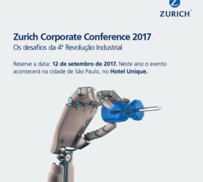 Zurich debate riscos emergentes, soluções e tendências na área de seguros