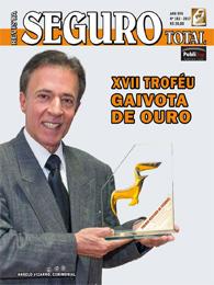 capa revista seguro total ed prêmio