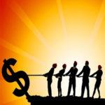 """""""A recuperação da economia brasileira será rápida e não gradual"""", diz Ricardo Amorim, na sede da Allianz Seguros"""