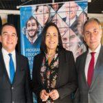 Escola Nacional de Seguros firma parceria com CVG-SP