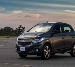 Confira o valor do seguro dos 10 carros mais vendidos do Brasil em setembro