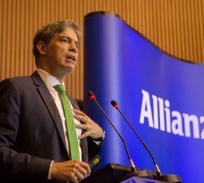 Ricardo Amorim, Allianz