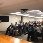 Zim em debate no CCS-RJ: relação com a Youse e funcionalidades