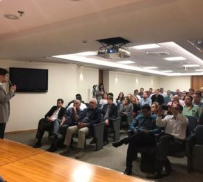 CCS-RJ debate o aplicativo ZIM