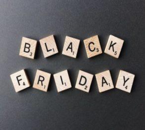 Conheça 5 dicas para não ser enganado na Black Friday - destaque