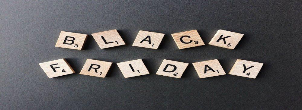 Conheça 5 dicas para não ser enganado na Black Friday