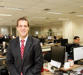 Leonardo Semonovitch, presidente da Travelers Brasil