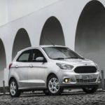Confira o valor do seguro dos carros mais vendidos do Brasil em Outubro