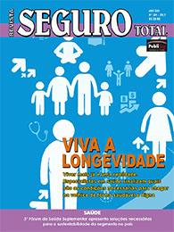 Revista Seguro Total edição 184
