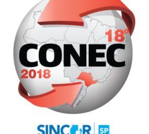 Sincor-SP abre inscrições para o 18º Conec