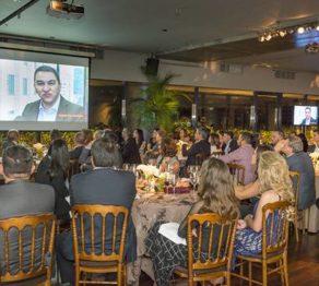 CVG-SP reúne associados para comemorar as conquistas de 2017