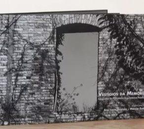 GRUPO SEGURADOR BANCO DO BRASIL E MAPFRE apoia a elaboração do livro Vestígios da Memória