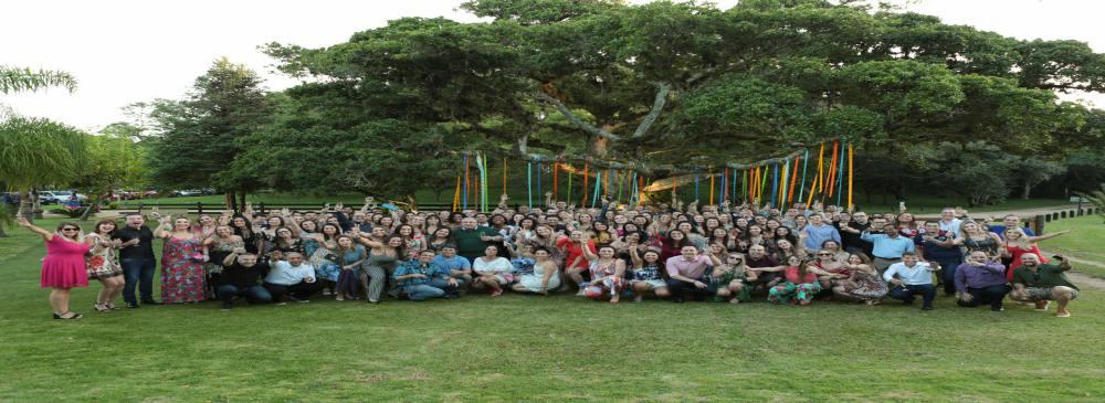 Previsul reúne colaboradores de todo o Brasil para importantes lançamentos