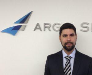Roberto Uhl, gerente de Canais Digitais da Argo Seguros