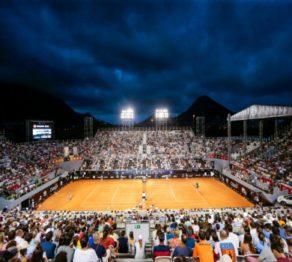 IRB Brasil RE patrocina o torneio Rio Open
