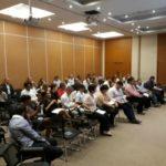 Kuantta Consultoria ministra palestra em diversas sucursais da Porto Seguro