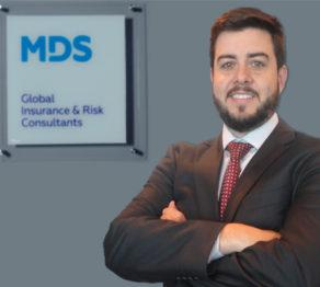 Thomaz Tescaro, Diretor de Varejo da MDS Brasil