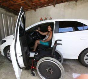 As características do seguro auto para pessoas com deficiência