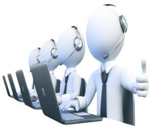 Avaliação no SAC é essencial para a fidelização do cliente.