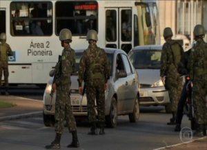 Intervenção federal no Rio terá impactos no seguro, diz presidente do CCS-RJ