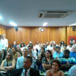 Sincor-RJ realiza palestra sobre a relação das seguradoras com os corretores de seguros