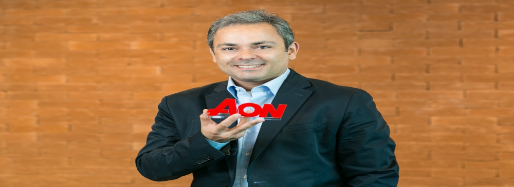 Aon Brasil anuncia novo gerente para a área de Seguro de Eventos e Entretenimento
